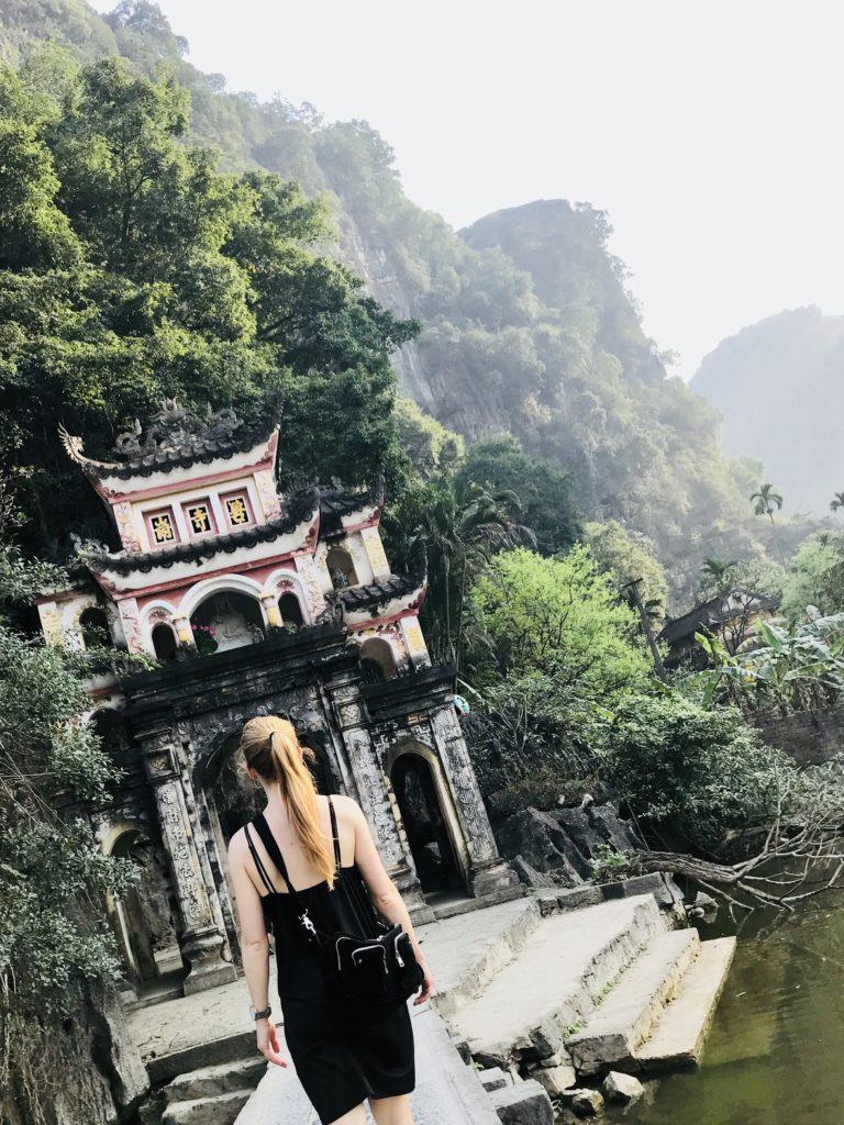 Dagstur til Ninh Binh fra Hanoi