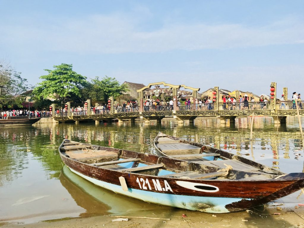 Hoi An by