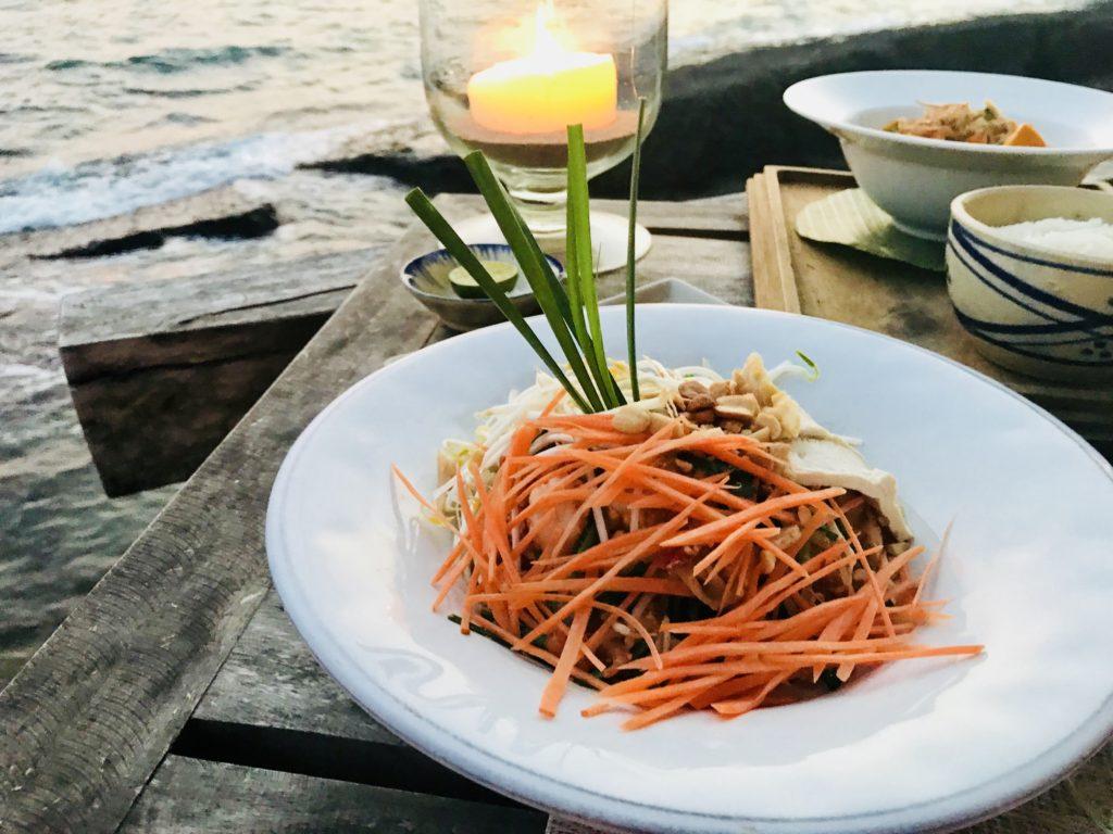 Mango Bay spisesteder Phu Quoc