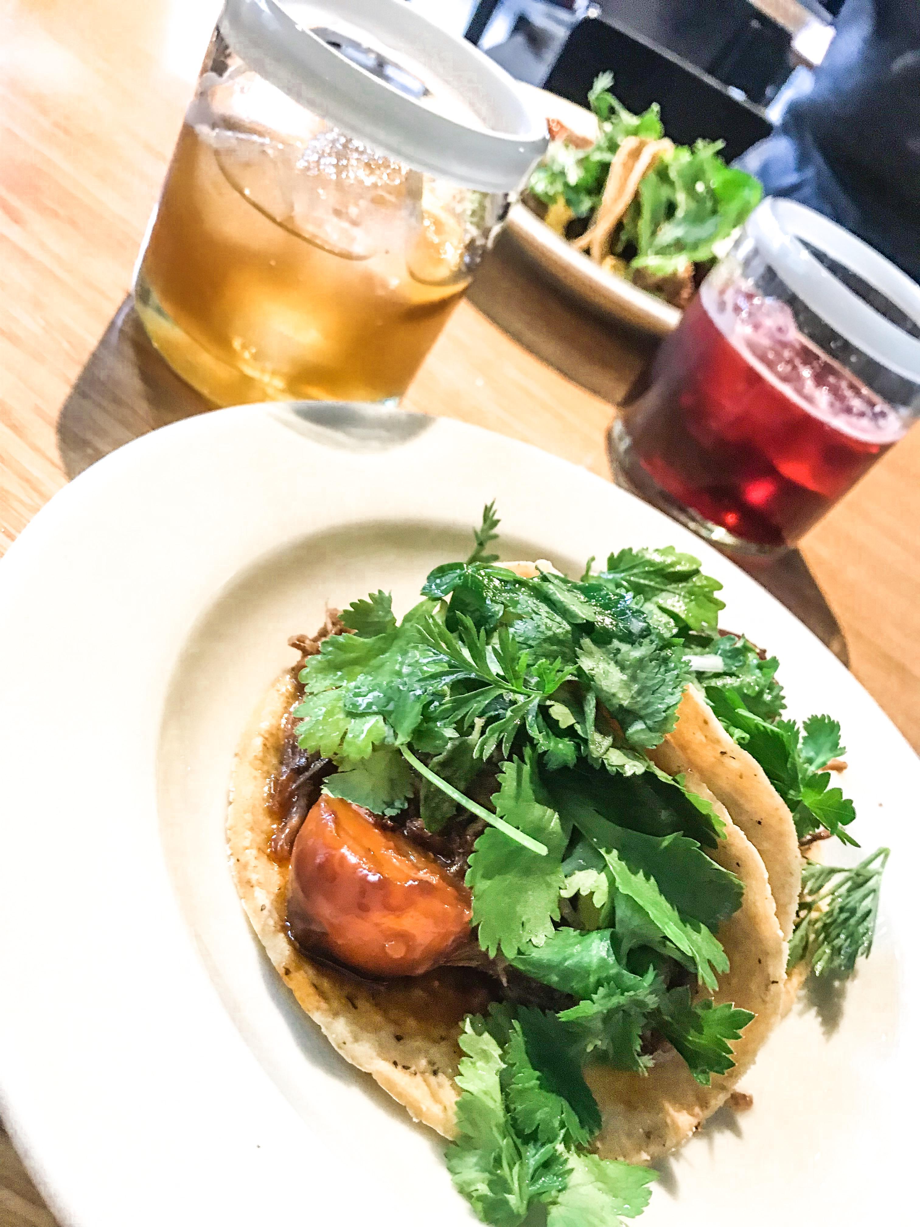 Lækker Mexikansk brunch hos Sanchez