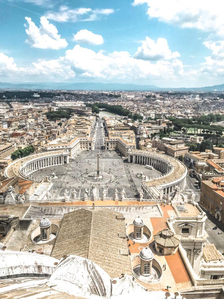 Peters kirken i Rom