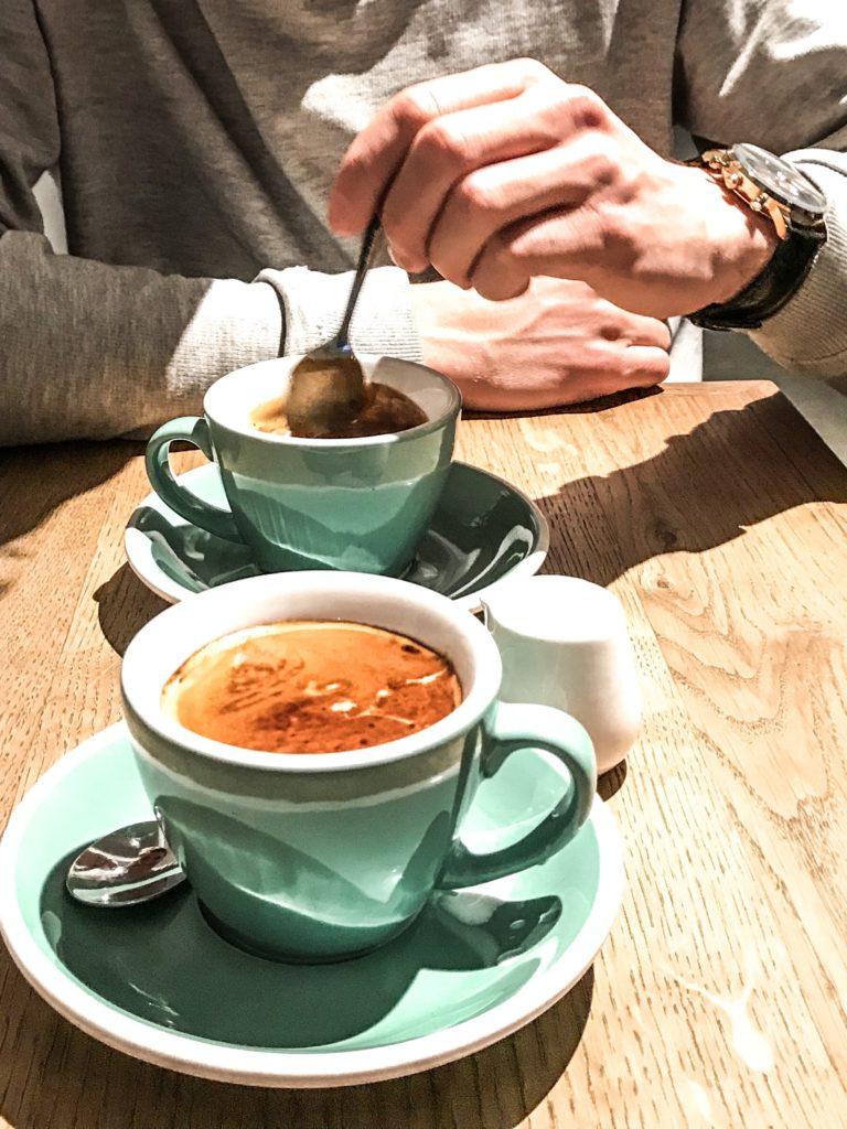 Kaffeguide til Amsterdam