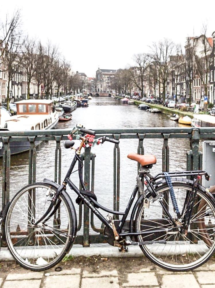 Oplevelser i Amsterdam