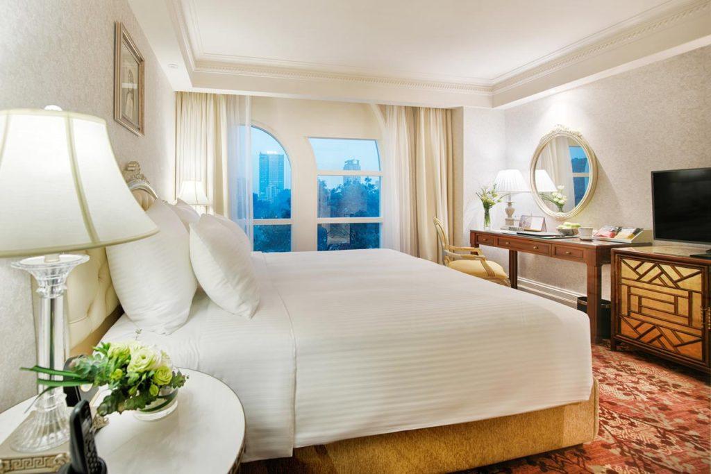 Abricot hotel