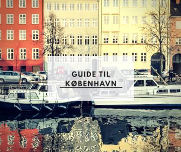 Guide til København