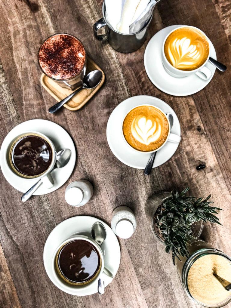Kaffebar Cape Town