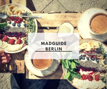 Madguide Berlin