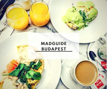 Madguide Budapest