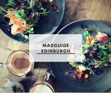 Madguide Edinburgh