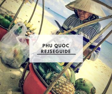Phu Quoc rejseguide