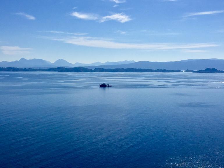 Uforglemmelig tur til Isle of Skye