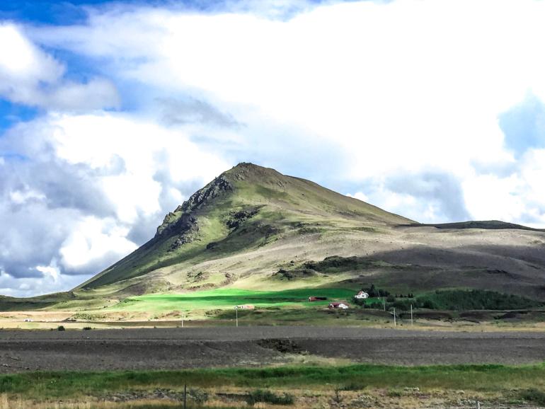 Smukke naturoplevelser på Island