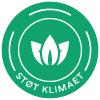 Støt klimaet